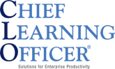 Chief Learning Officer logo